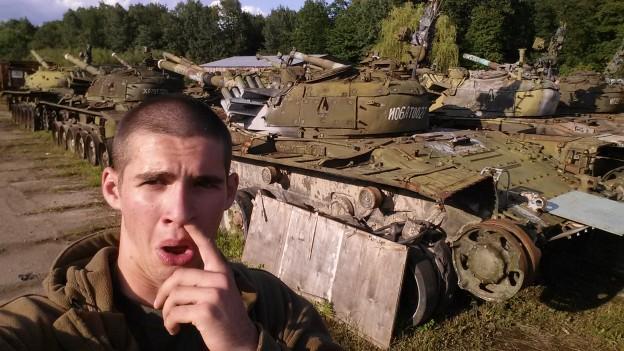 Tankai Lvove